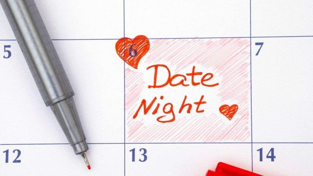 4 Memorable couple dates